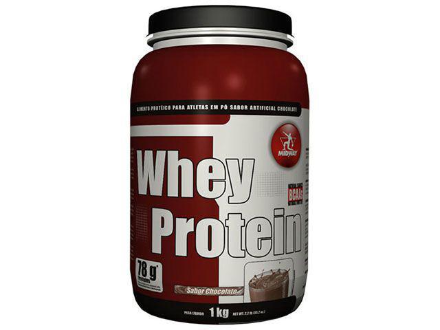 Imagem de Whey Protein 1Kg