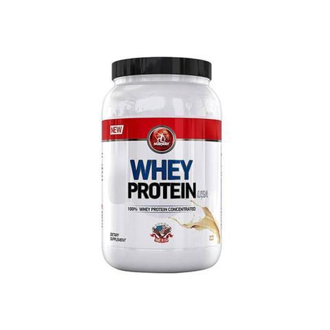 Imagem de Whey Protein Baunilha Midway USA - 907g
