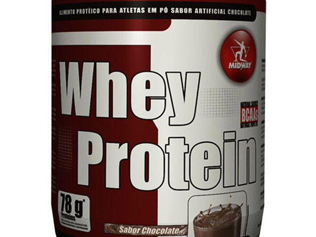 Imagem de Whey Protein Chocolate 1Kg