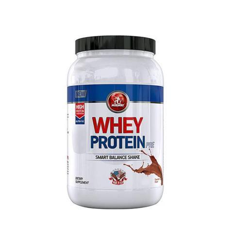 Imagem de Whey Protein Chocolate Midway - 1kg