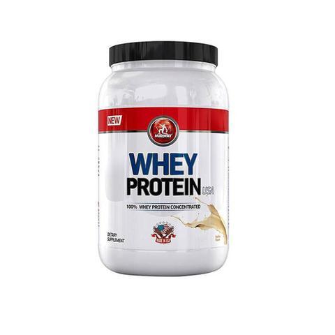 Imagem de Whey Protein Pre Baunilha Midway - 500g