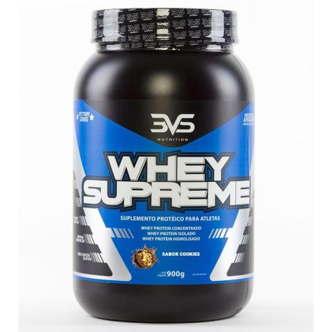 Imagem de Whey Protein WHEY SUPREME - 3VS Nutrition - 900g