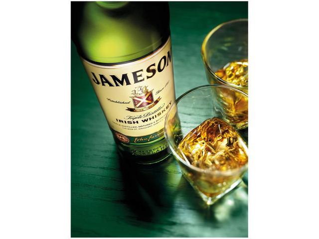 Imagem de Whisky Irlandês Jameson 750ml