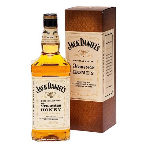 Imagem de Whisky Jack Daniels Honey 1L