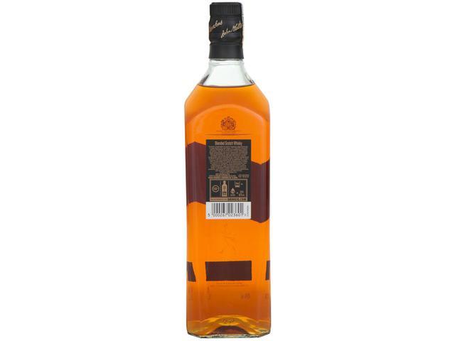 Imagem de Whisky Johnnie Walker Black Label Escocês 12 anos