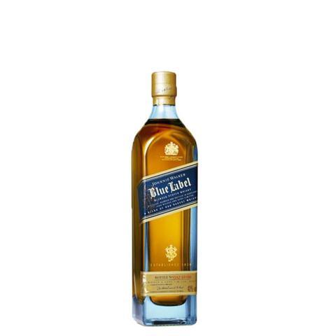 Imagem de Whisky Johnnie Walker Blue Label - 200ml