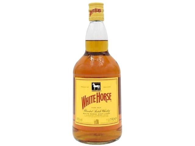 Imagem de Whisky White Horse Fine Old Escocês 1L