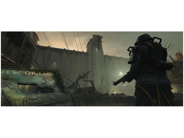 Imagem de Wolfenstein II The New Colossus para PS4