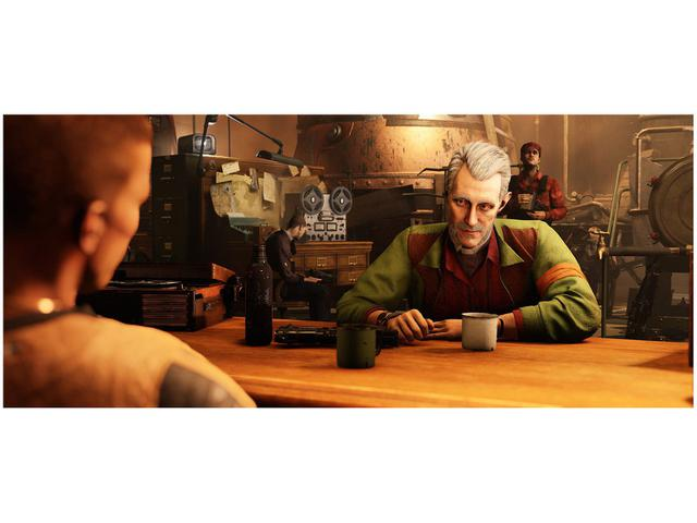 Imagem de Wolfenstein II: The New Colossus para Xbox One