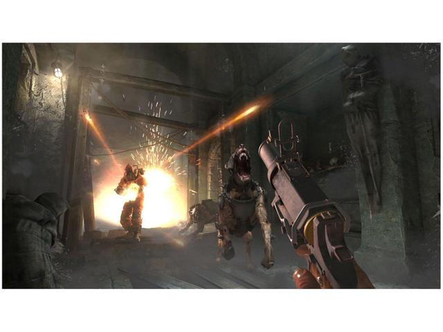 Imagem de Wolfenstein: The Two-Pack para Xbox One