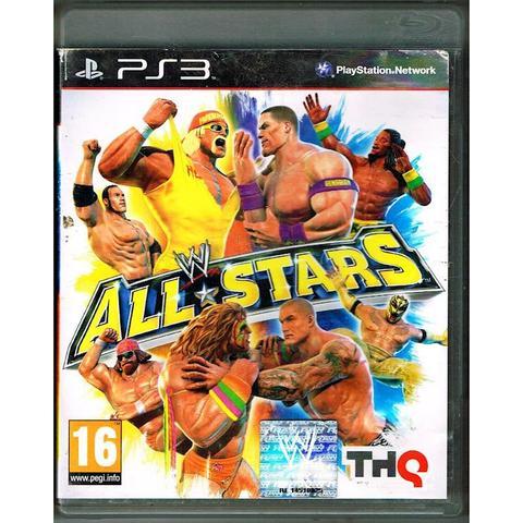 Imagem de WWE All Stars