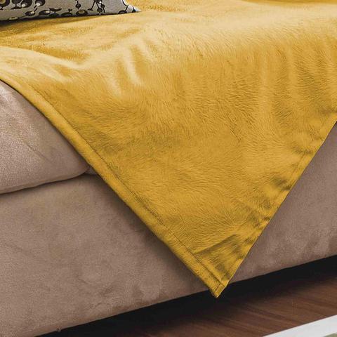 Imagem de Xale  Fascínio Amarelo com 7 peças