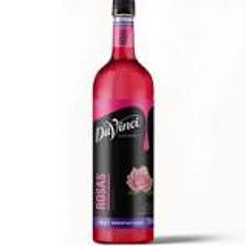 Imagem de Xarope para drinks davinci rosas