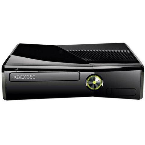 Imagem de Xbox 360 Slim +  LTU + 3 jogos