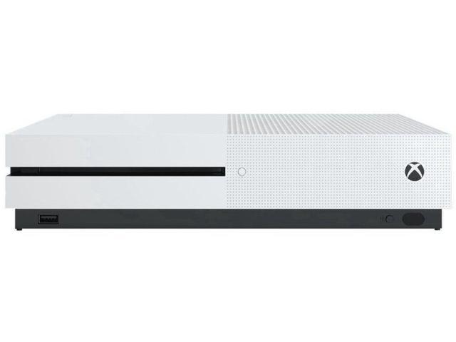 Imagem de Xbox One S 1TB 1 Controle Branco Microsoft Live