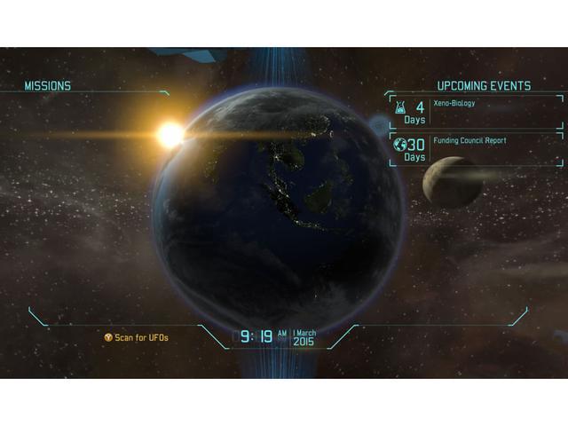 Imagem de XCom Enemy Unknown para PS3