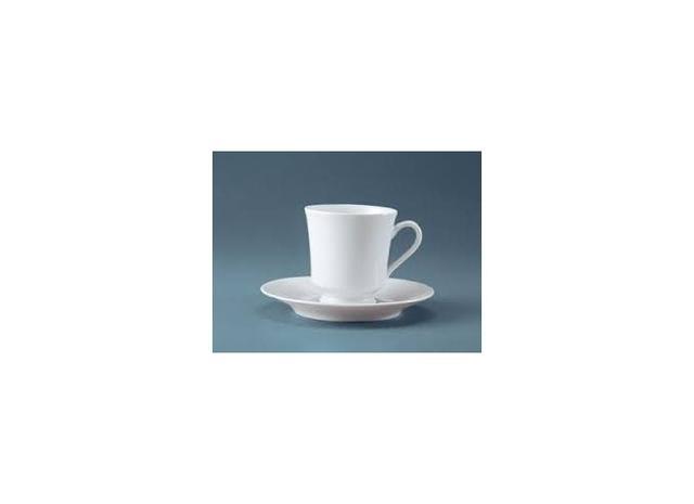 Imagem de Xícara de Chá com Pires Porcelana 200 ml Itamaraty Schmidt - SCH 321