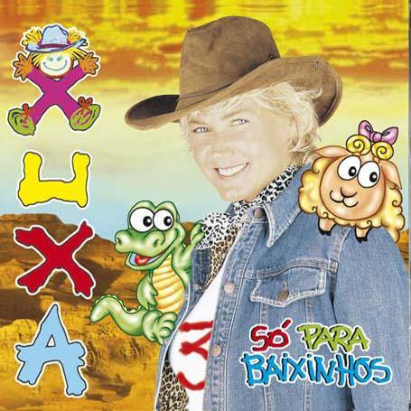 Imagem de Xuxa - Só Para Baixinhos 3 - CD