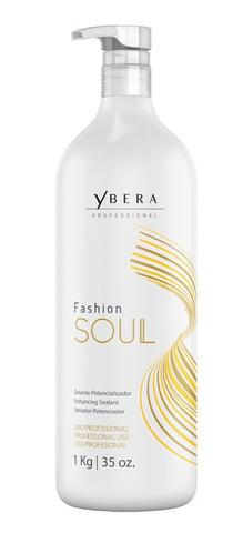 Imagem de Ybera Fashion Music  Soul -  Escova Progressiva 1L