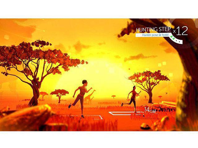 Imagem de Your Shape Fitness Evolved 2012 para Xbox 360