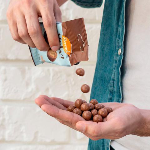 Imagem de Yow De Crispie De Quinoa Display 280g Flormel