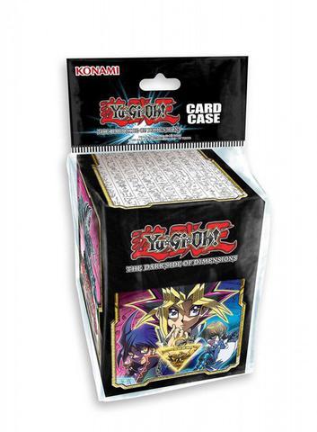 Imagem de Yu-gi-oh! dark side deck case + brinde