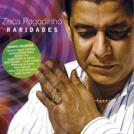 Imagem de Zeca Pagodinho Raridades - CD