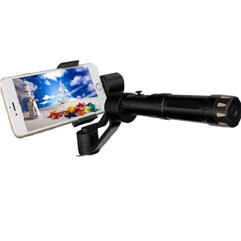Imagem de Zhiyun Estabilizador de smartphone de 3 eixos Smooth Q2