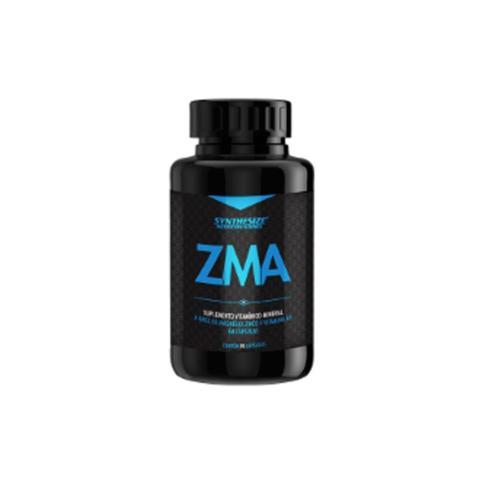 Imagem de ZMA 90 cápsulas - Synthesize