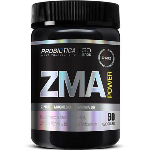 Imagem de Zma Power 90 Cápsulas Probiótica