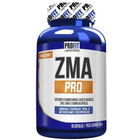 Imagem de ZMA Pro 90 Cápsulas Profit