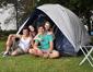Imagem de Barraca Luna 4 Pessoas Camping e Praia - MOR