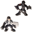Figuras G.i. Joe - Snake Eyes & Neo-viper Hasbro