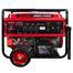 Gerador de Energia Gasolina 8125w Nagano Monofásico 110v - Ng8100e