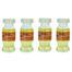 Imagem de Kit Ampola Absolut Repair LOréal Pós Química 4x10ml