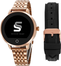 Imagem de Relógio Seculus Feminino SmartWatch Rosé 79003LPSVRA1